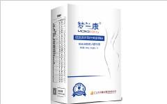梦兰康低脂高纤型代餐营养粉